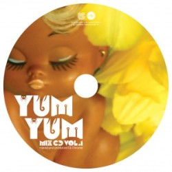 YUM YUM Mixtape Vol 1