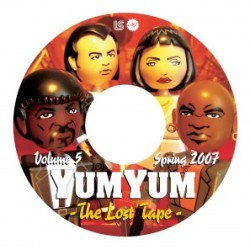 YUM YUM Mixtape Vol 5