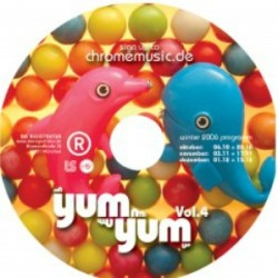 YUM YUM Mixtape Vol 4
