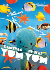 YUM YUM NRW May 19th