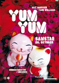 YUM YUM NRW Oct