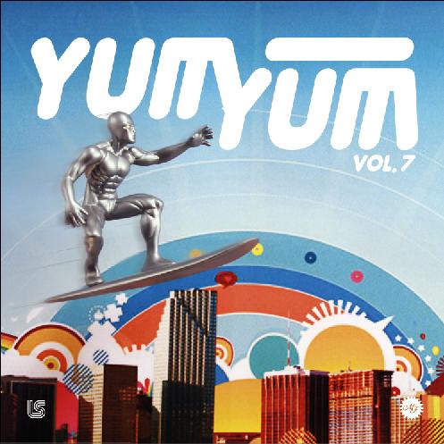 yum yum mixtape vol 7