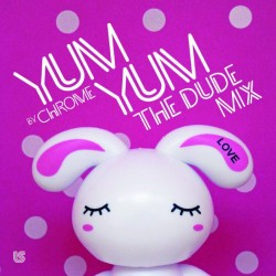 YUM YUM Mixtape Vol 12 The Dude