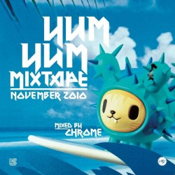 YUM-YUM-Mixtape-Nov-2010