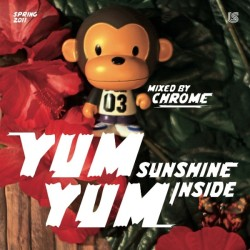 "YUM YUM Mixtape – ""Sunshine Inside"" (spring 2011)"