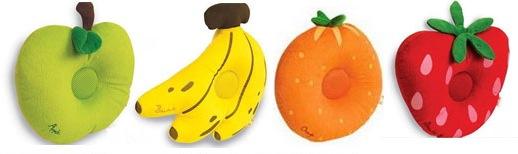 Fruit Speakers