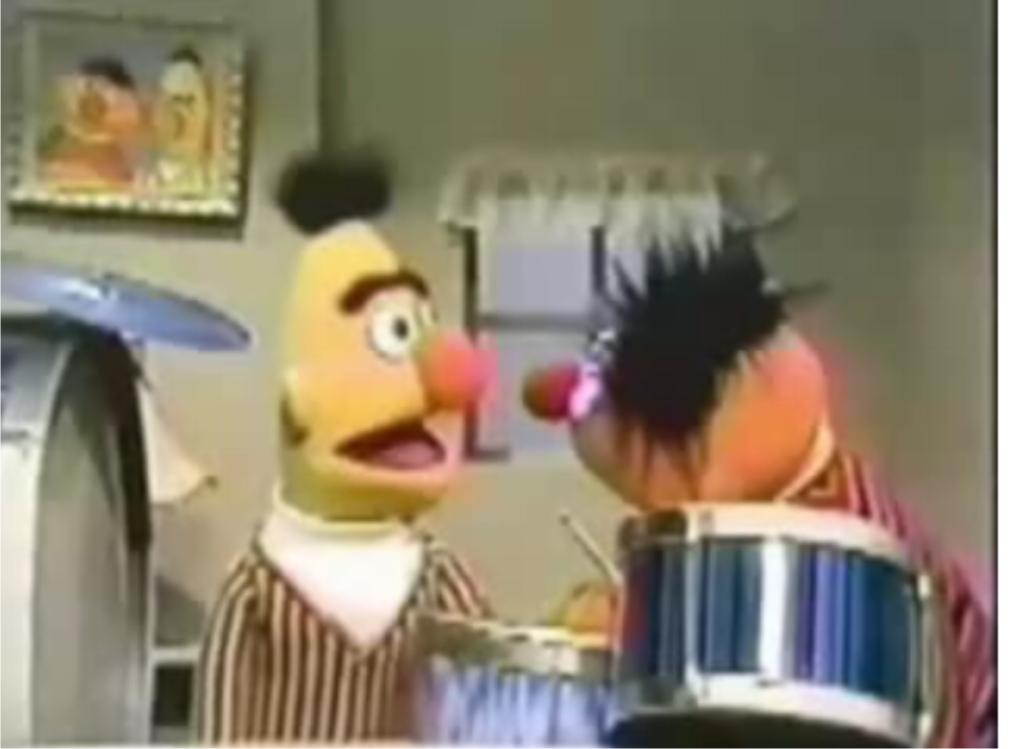 Ernier & Bert