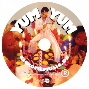 YUM YUM Vol-2 - dj chrome