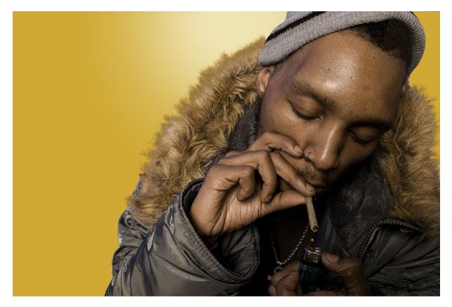 Funkee Homosapian (Deltron 3030)