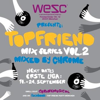 top friend mix vol 2