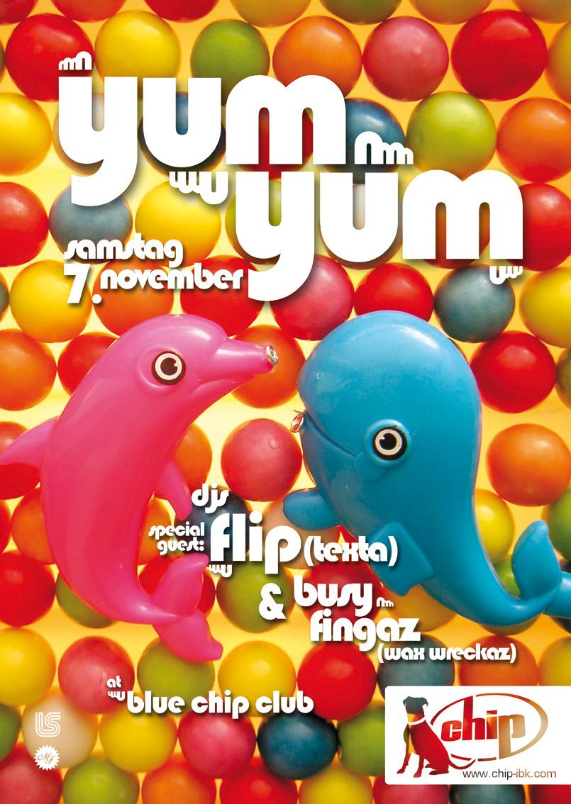 YUMYUM-Innsbruck-November