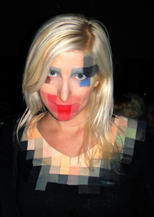 pixelgirl