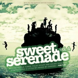 "YUM YUM Folk Mixtape ""Sweet Serenade"" Vol 4 – compiled & a little bit mixed by chrome"