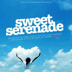 "YUM YUM Folk Mixtape ""Sweet Serenade Vol 3″ a little bit mixed & compiled by chrome"