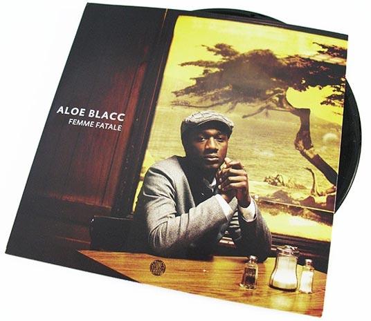 Aloe Black - Femme Fatale