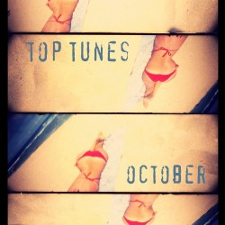YUM YUM Top Tunes for October