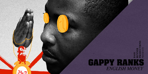 Gappy Ranks - English Money