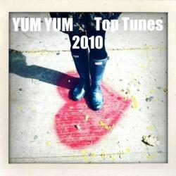 YUM YUM Top 50 Tunes 2010