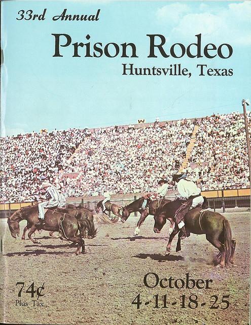 Rodeo Clowns- Jack Johnson