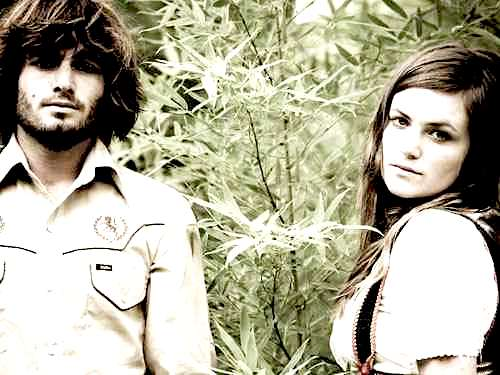 Angus & Julia Stone - Big Jet Plane