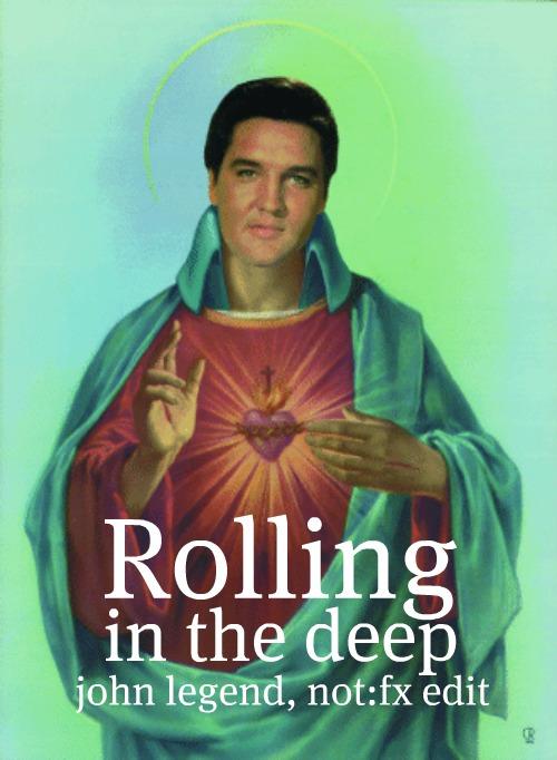 not fx rollin in the deep refix