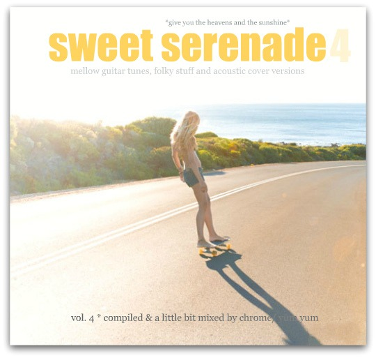 Seet Serenade 4 - Variant cover1