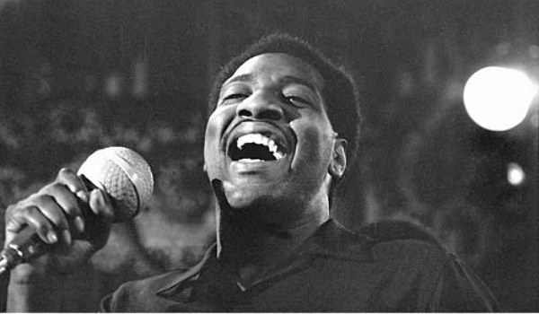 Otis Redding – Try a little Tenderness (the original to Jigga & Kanyes Otis single)