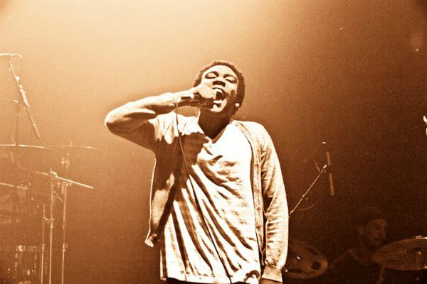Introducing: Childish Gambino
