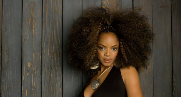 Leela James – Let It Roll