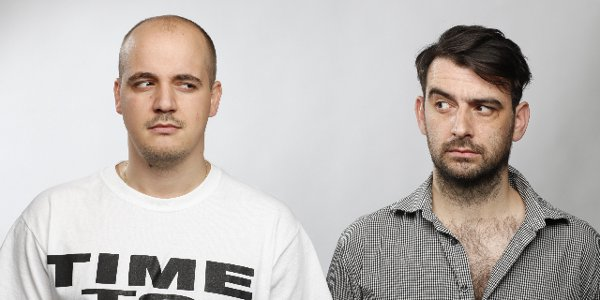 Modeselektor – Monkeytown (album)