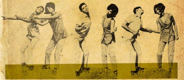 Reggae & Dancehall RoundUp