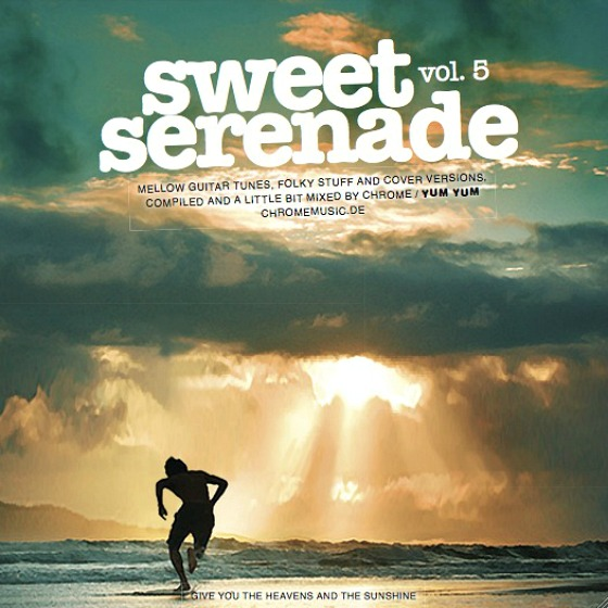 Sweet Serenade Vol 5