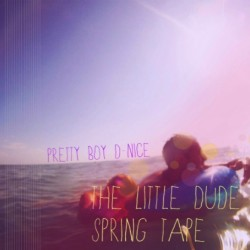The Little Dude [Spring Tape] mixed by D-nice