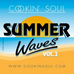 Cookin' Soul – Summer Waves 3