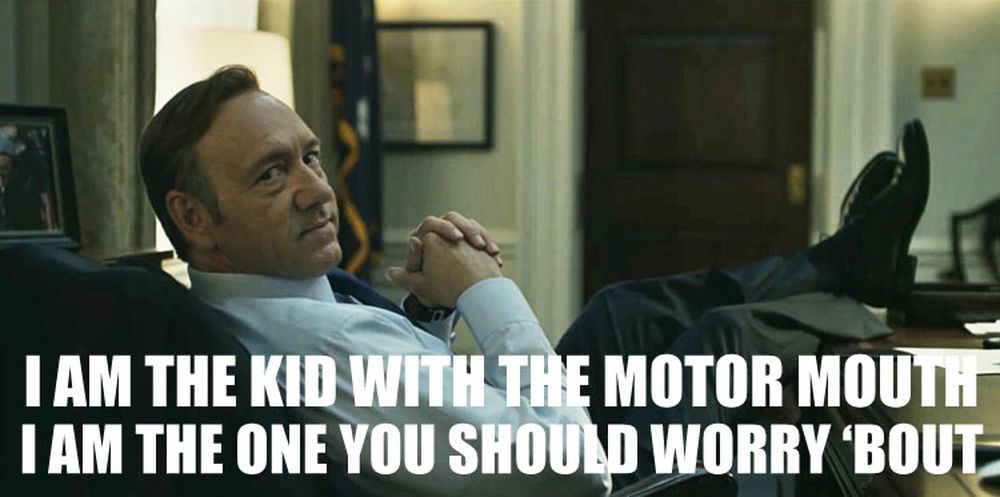 house of cards drake quotes39
