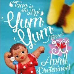 YUM YUM April 2013