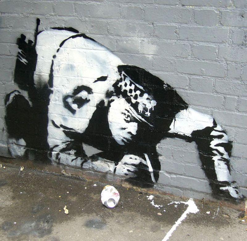 banksy-streetart13