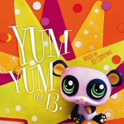 YUM YUM Mixtape Vol 13