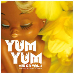 Complete YUM YUM Mixtape Collection Vol 1 – 13