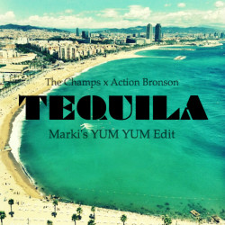tequila bronson cover big
