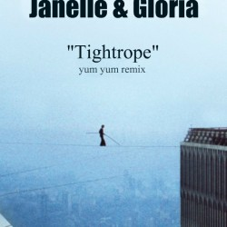 "new YUM YUM Version: Janelle Monae ""Tightrope"" (Chromes Tainted Love Rmx)"