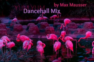 yum yum mix max