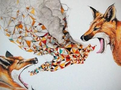 Fox tales koloto