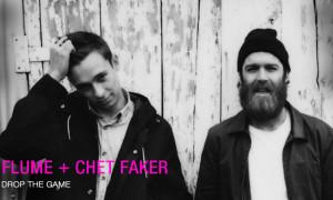 flume chet faker chromemusic