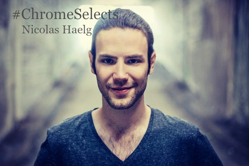 nicolas haelg chromemusic