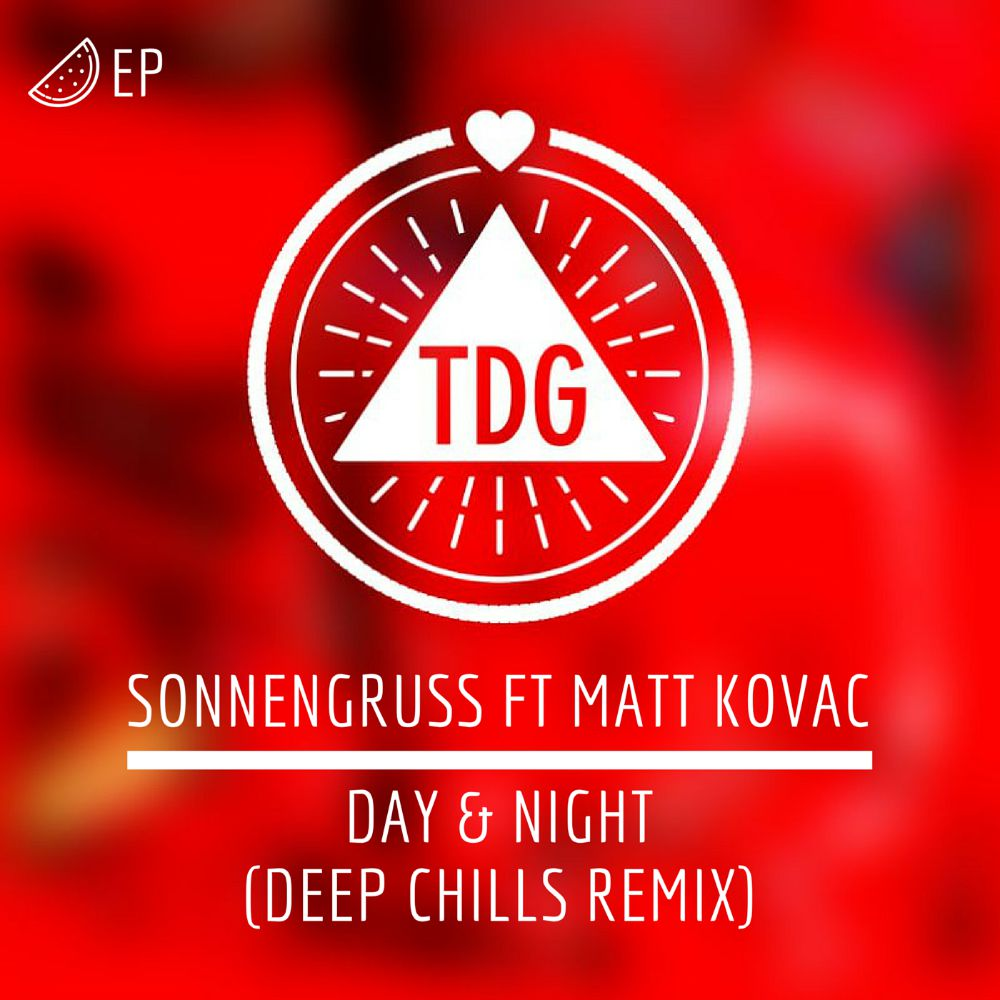 Sonnengruss ft Matt Kovac - Day & Night (Deep Chills Remix) ChromeMusic