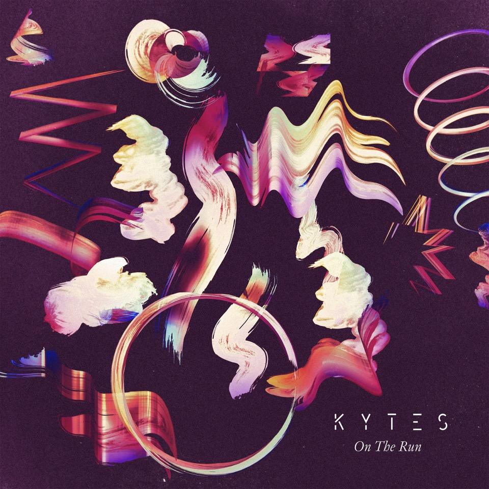 KYTES EP OTR Cover