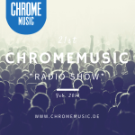 ChromeMusic Radio Show #21